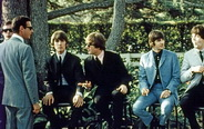 Please love me do! Rare pictures of The Beatles
