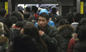 Subway line 10 to become the busiest line in Beijing
