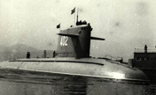 Review of Chinese submarines