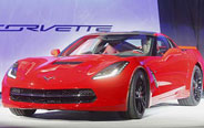 North American auto show kicks off in Detroit