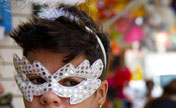 Carnival-related products sell like hot cakes in Brazil