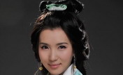 Four Beauties of anicent China on screen