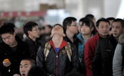 China's Hefei witnesses student travel peak