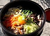 Travel to Forbidden City for some tasty Korean food