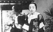 Beijing Women in the early time of Republic of China
