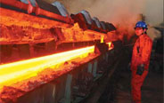Bleak forecast for steel producers