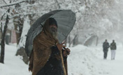 Cold weather kills 17 in Afghan
