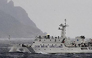 Chinese ships continue patrolling Diaoyu Islands