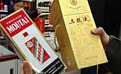 Liquor makers fined 449m yuan for price monopoly