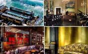 Top 10 hotel bars around the world