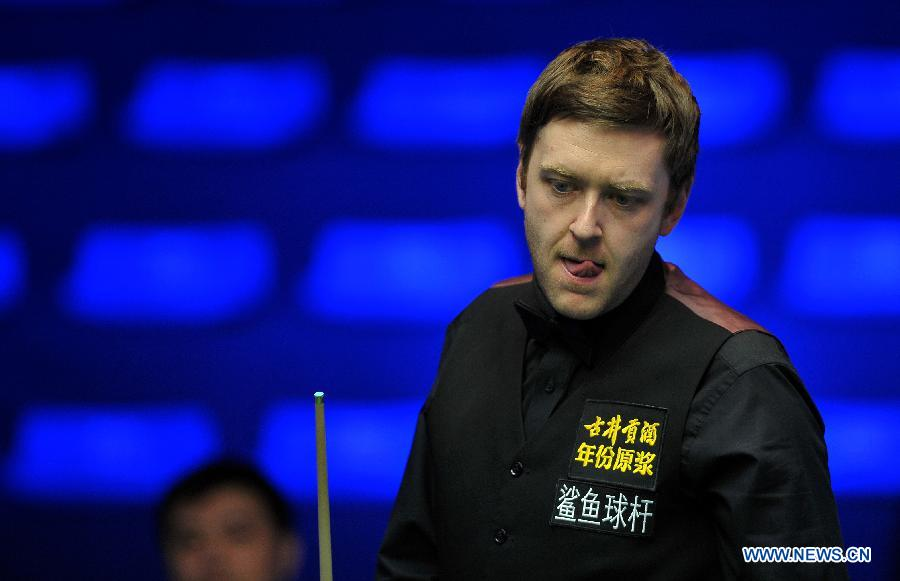 In snooker, neil robertson wins 2013 china open defeating mark selby 10-6 in the final