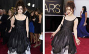 Oscars 2013 red carpet: worst dressed celebs
