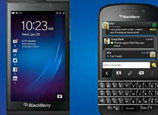 Time for Blackberry to shake up China strategy