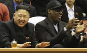 Rodman visits DPRK, is it 'basketball diplomacy'?