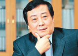 China's richest man sets his sights on foreign projects