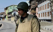 Curfew in Indian-controlled Kashmir
