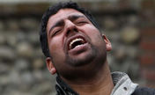 Kashmiris mourn over death of truck driver
