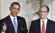 Obama nominates Thomas Perez
