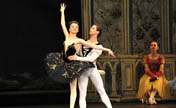 Russian ballet shapes China's embrace of dance