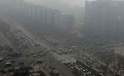 Poor air plagues 90% of Chinese cities