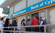 Feature: Cypriot banks reopen calmly