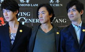 """Saving General Yang"" promoted in Singapore"