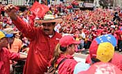 Venezuelan presidential elections to be held