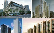 Top 10 property developers in China 2013