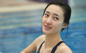 Chinese star becomes Internet hit after diving