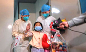 Beijing girl infected with H7N9 recovering