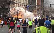 Chinese student hurt in Boston marathon blasts