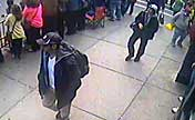 FBI releases photos of 2 Boston bombings suspects
