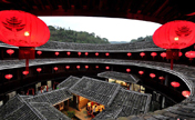 Yongding Tulou cluster: Valuble cultre heritage