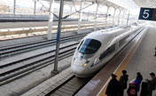 Harbin-Dalian High-speed Rail starts new schedule