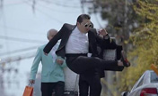 S Korean TV network bans Psy's new MV