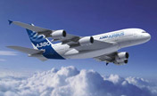 China to be biggest market for Airbus A380