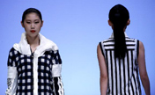 China Graduate Fashion Week held in Beijing