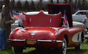 Antique auto show kicks off in New York