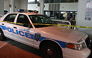 Man kills himself after firing shot at Houston airport