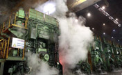 China's steel industry still suffering
