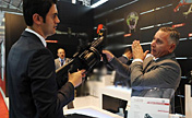 11th Int'l Defence Industry Fair opens in Istanbul
