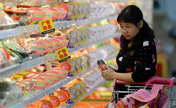 China Focus: Inflation rises to 2.4 pct in April