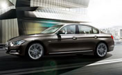 BMW recalls cars over airbag defects in China