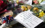 Commemoration after Woolwich attack