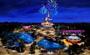 Shanghai Disney Resort to open at end of 2015