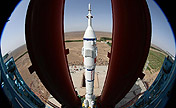 Shenzhou-10 enters final phase of preparation