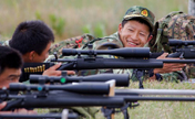 Police and Military Sniper World Cup 2013 in Hungary