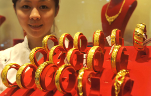 Picturesque Ancient Towns In China Gold Price Opens Higher Hong Kong