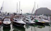 China's yacht industry sails ahead