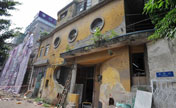 Developer razes historic Guangzhou structures